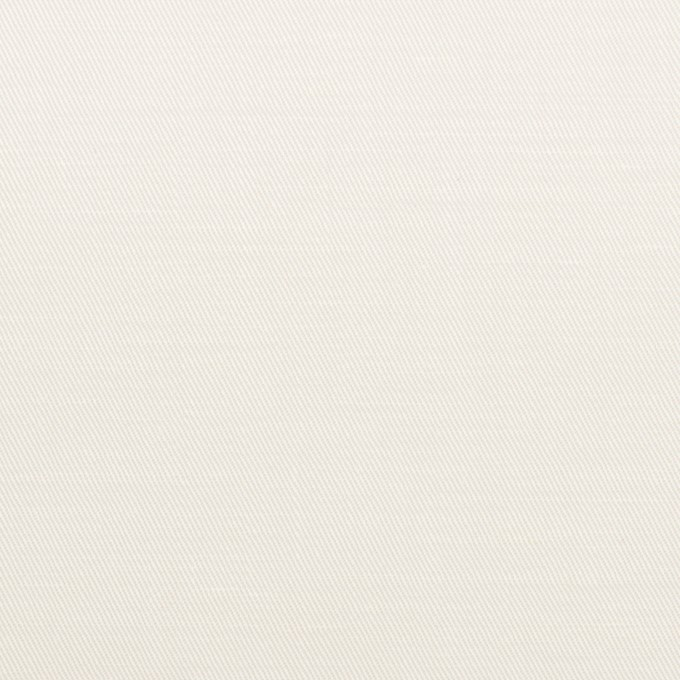 コットン&ラミー×無地(オフホワイト)×サージ_全4色 イメージ1
