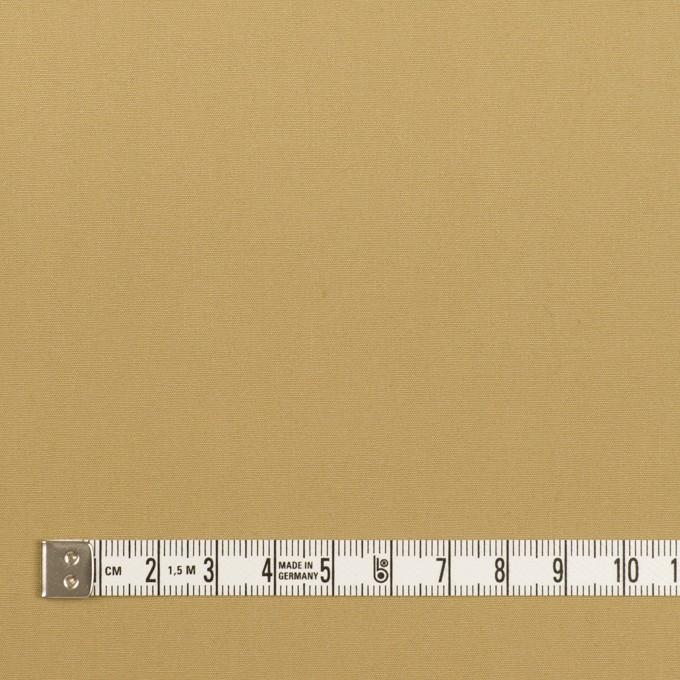 コットン×無地(カーキベージュ)×高密ブロード イメージ4