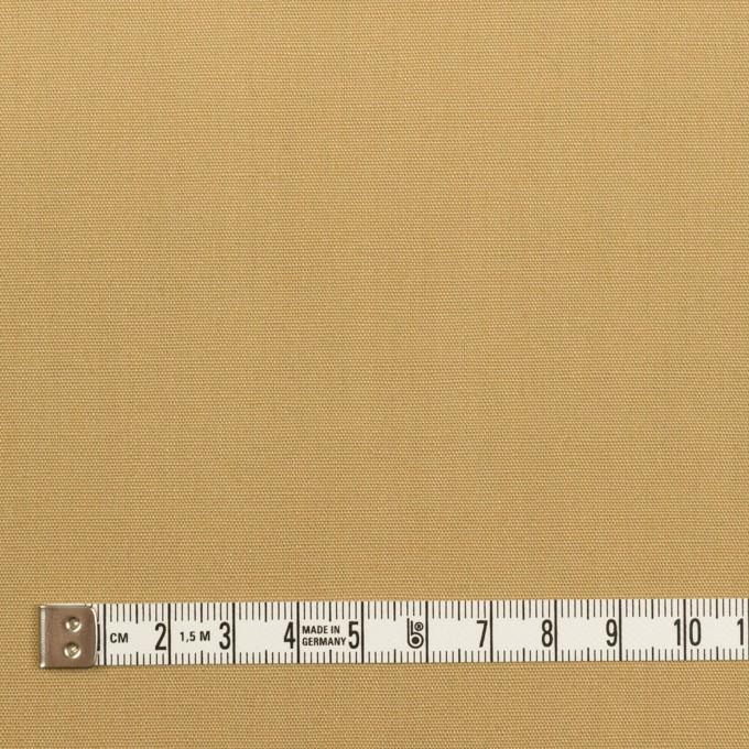 コットン×無地(カーキベージュ)×ポプリン イメージ4