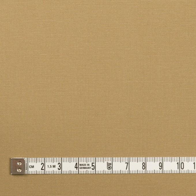 コットン×無地(カーキ)×ポプリン イメージ4