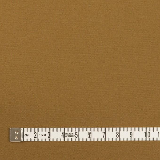 コットン×無地(カーキブラウン)×高密ブロード イメージ4