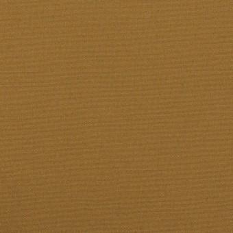 コットン×無地(カーキブラウン)×高密ブロード サムネイル1