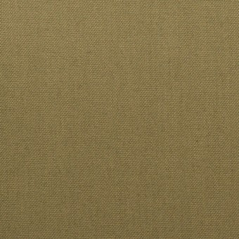 コットン×無地(アッシュカーキグリーン)×ポプリン サムネイル1