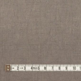 リネン×無地(ストーングレー)×薄キャンバス・ワッシャー サムネイル4