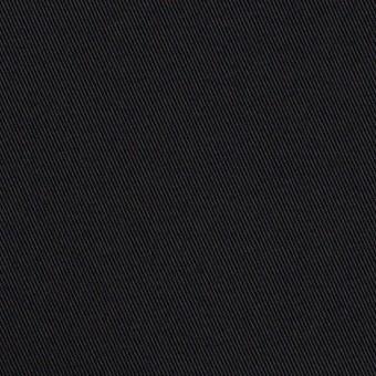 コットン×無地(ブルーブラック)×チノクロス_全2色