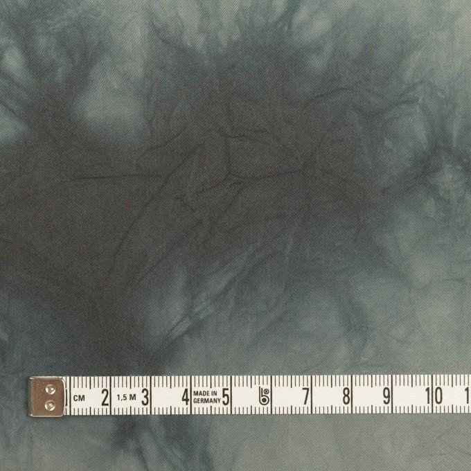 ナイロン&ポリエステル×グラデーション(スレートグリーン)×サージ イメージ4