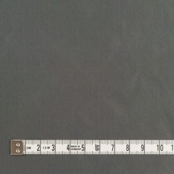 ポリエステル×無地(ガンメタリック)×形状記憶シャンブレータフタ サムネイル4