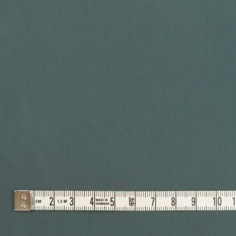 ポリエステル×無地(スレートグリーン)×形状記憶シャンブレータフタ_全2色 サムネイル4