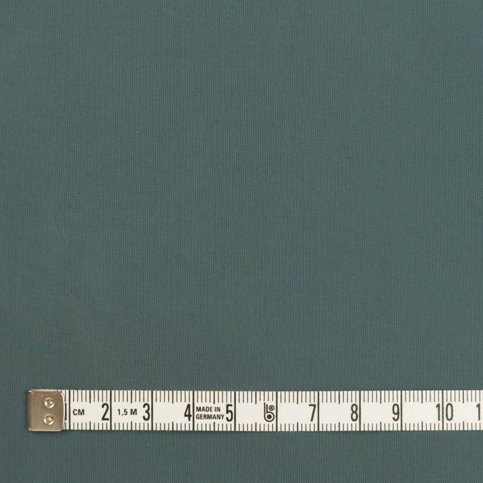 ポリエステル×無地(スレートグリーン)×形状記憶シャンブレータフタ_全2色 イメージ4