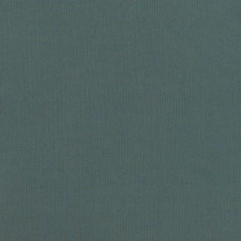 ポリエステル×無地(スレートグリーン)×形状記憶シャンブレータフタ_全2色
