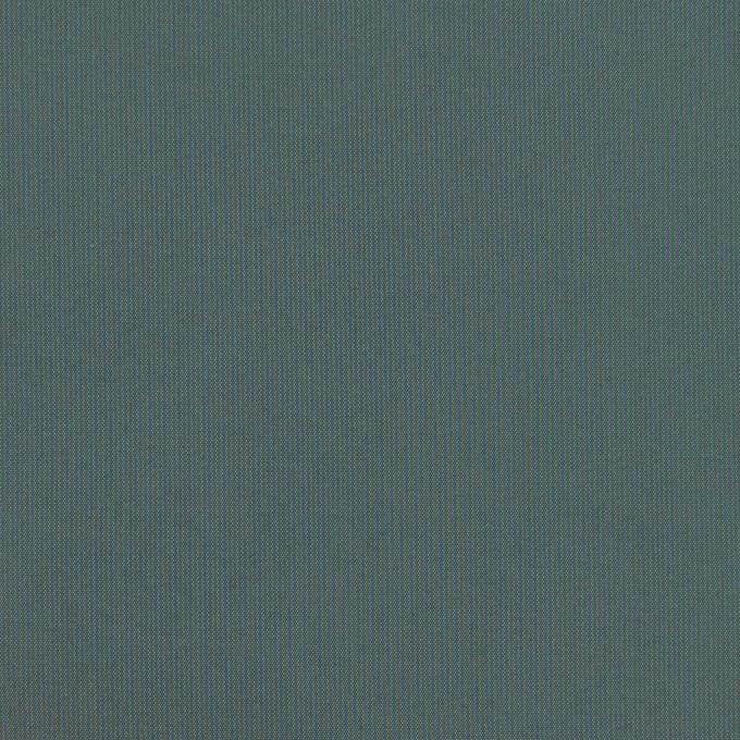ポリエステル×無地(スレートグリーン)×形状記憶シャンブレータフタ_全2色 イメージ1