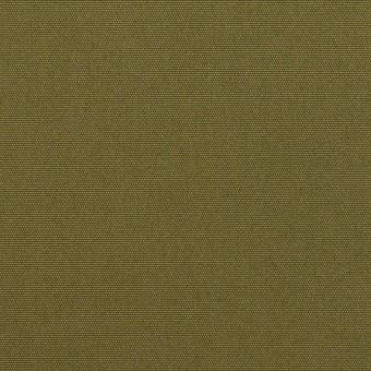 コットン×無地(カーキグリーン)×キャンバス サムネイル1