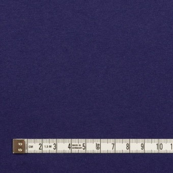 コットン&シルク×無地(グレープ)×天竺ニット_全5色 サムネイル4
