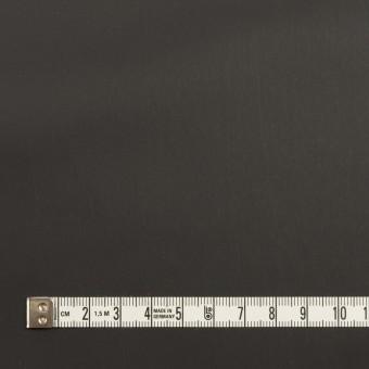 コットン&ポリウレタン×チェック(チャコールグレー)×ローンストレッチ(ボンディング) サムネイル6