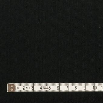 コットン&ポリエステル×ストライプ(シルバー&ブラック)×Wニット サムネイル6
