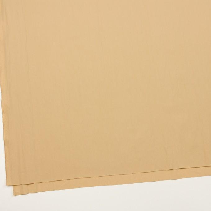 コットン&ナイロン×無地(ベージュ)×タイプライター(高密ローン)_全2色 イメージ2