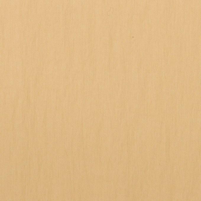 コットン&ナイロン×無地(ベージュ)×タイプライター(高密ローン)_全2色 イメージ1