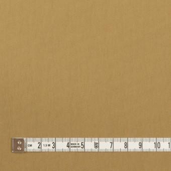 コットン&ナイロン×無地(カーキベージュ)×ポプリン サムネイル4
