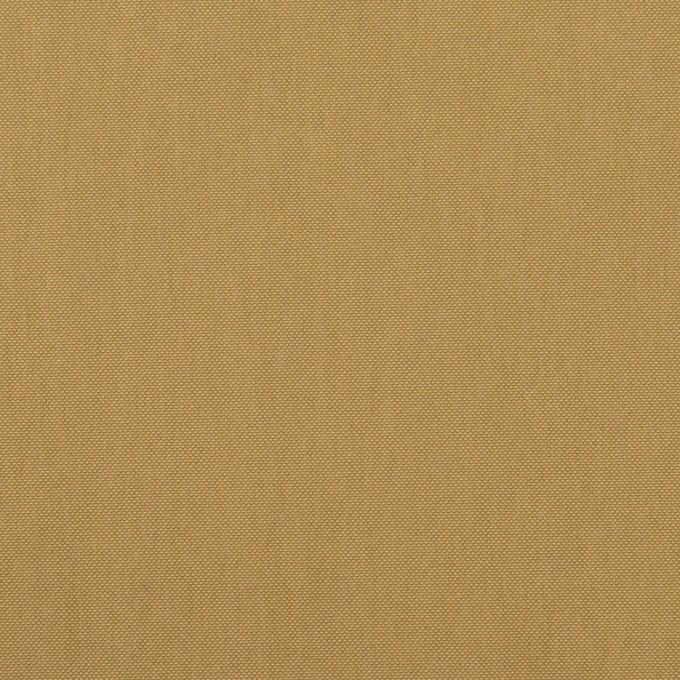 コットン&ナイロン×無地(カーキベージュ)×ポプリン イメージ1