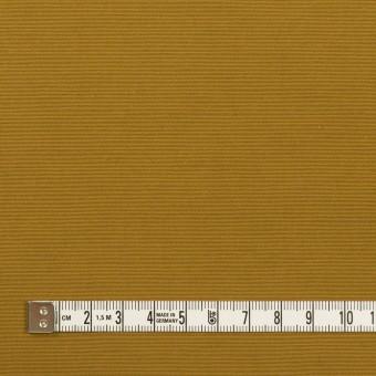 コットン&ナイロン×無地(カーキ)×タッサーポプリン サムネイル4