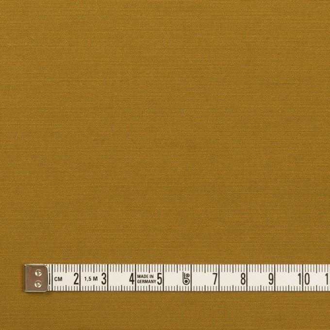 コットン&ナイロン×無地(カーキ)×タッサーポプリン イメージ4