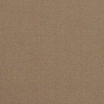 シルク&ウール×無地(ローズグレー)×サージ