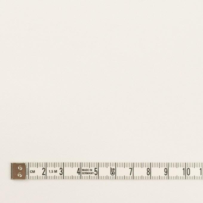 コットン×無地(ホワイト)×フランネル イメージ4