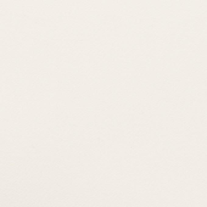 コットン×無地(ホワイト)×フランネル イメージ1