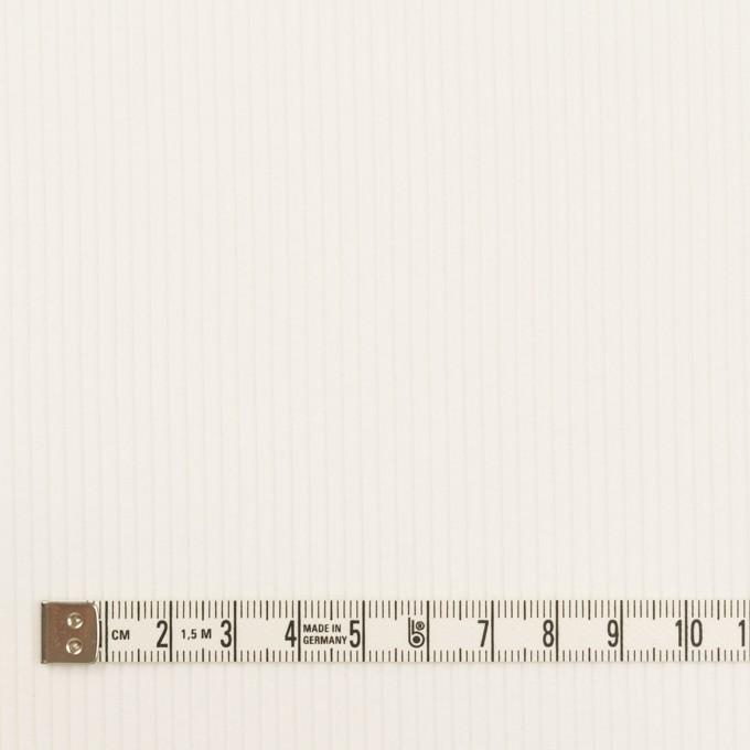 コットン×無地(ホワイト)×中コーデュロイ イメージ4