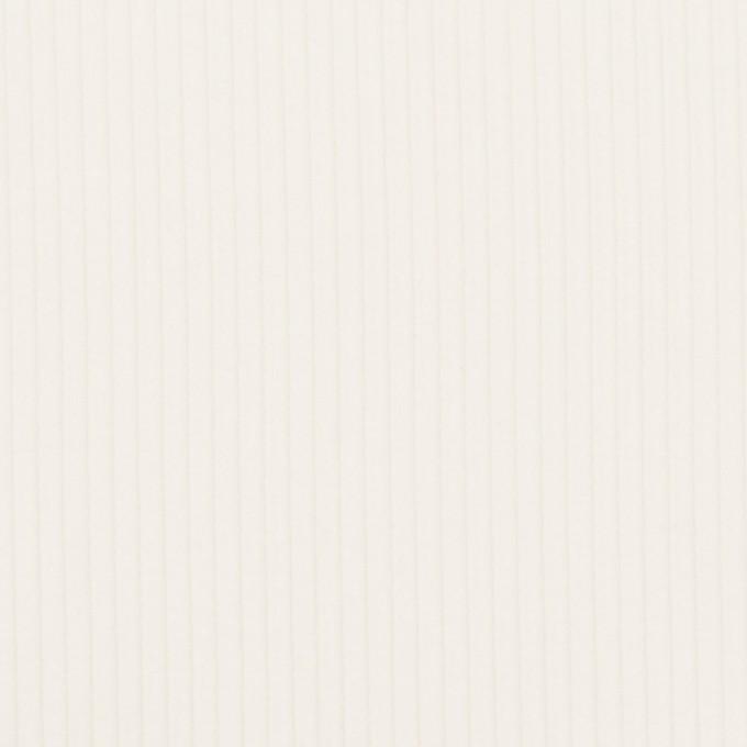 コットン×無地(ホワイト)×中コーデュロイ イメージ1