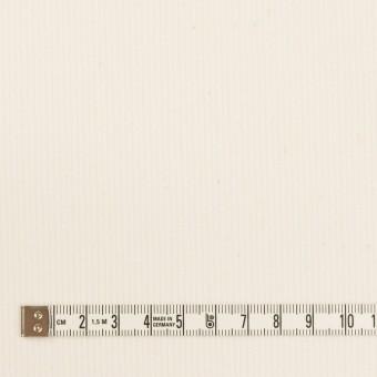 コットン&ポリウレタン×無地(ミルク)×中細コーデュロイ・ストレッチ サムネイル4