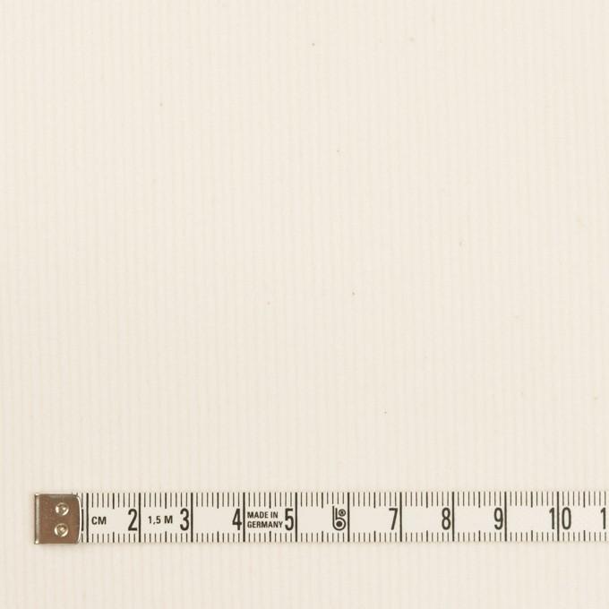 コットン&ポリウレタン×無地(ミルク)×中細コーデュロイ・ストレッチ イメージ4