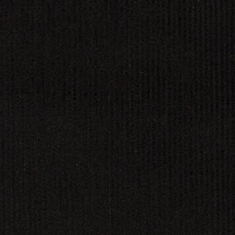 コットン×無地(ブラック)×中細コーデュロイ サムネイル1