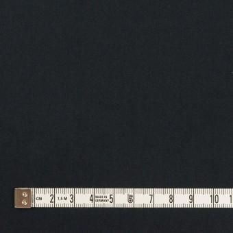 コットン×無地(チャコールブラック)×タイプライター(高密ローン) サムネイル4