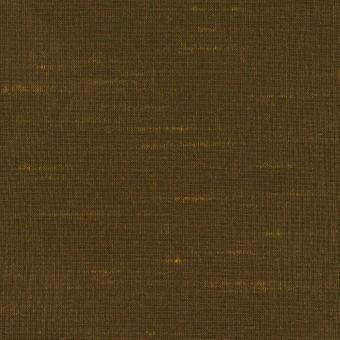 ポリエステル×無地(イエローゴールド)×形状記憶シャンブレー・シャンタン_全4色
