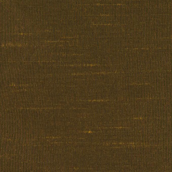 ポリエステル×無地(イエローゴールド)×形状記憶シャンブレー・シャンタン_全4色 イメージ1