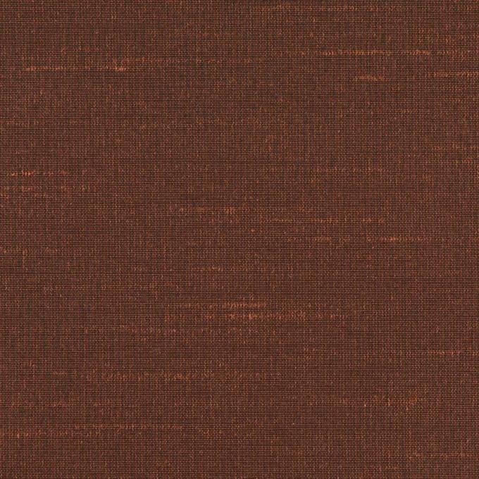 ポリエステル×無地(アプリコット)×形状記憶シャンブレー・シャンタン_全4色 イメージ1