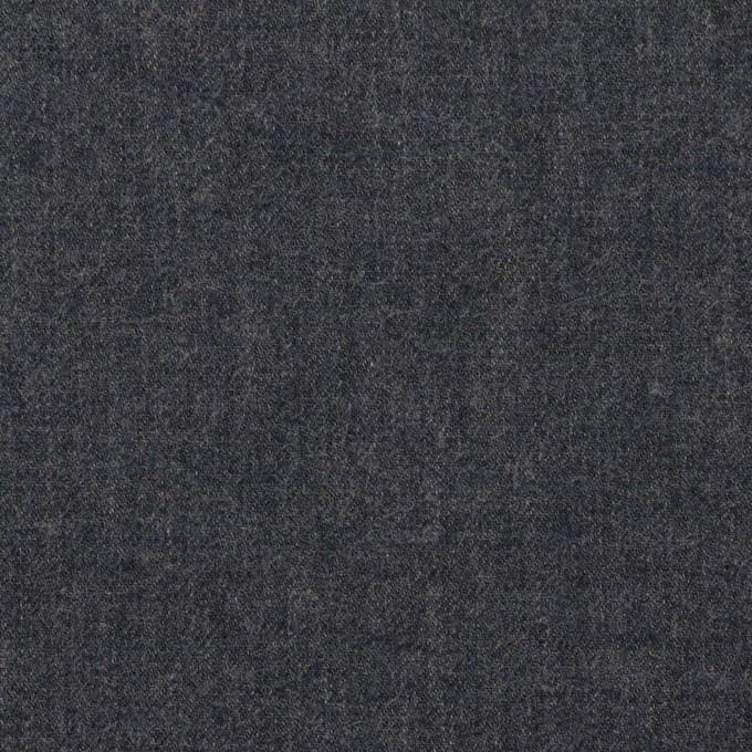 コットン×無地(アッシュネイビー)×ビエラ_全2色 イメージ1