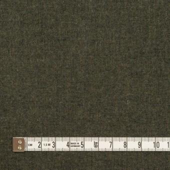 コットン×無地(アッシュカーキグリーン)×ビエラ_全2色 サムネイル4
