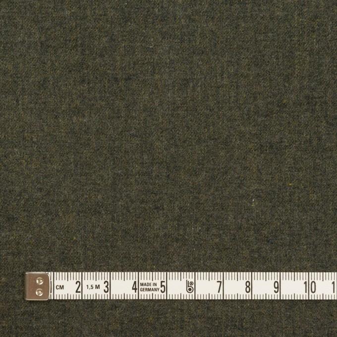 コットン×無地(アッシュカーキグリーン)×ビエラ_全2色 イメージ4