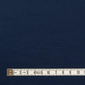 コットン&ナイロン×無地(プルシアンブルー)×タッサーポプリン_全2色 サムネイル4