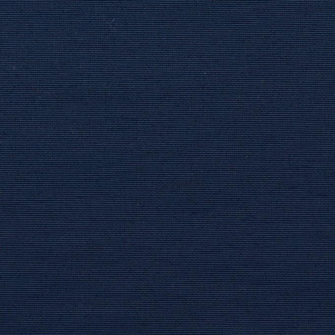 コットン&ナイロン×無地(プルシアンブルー)×タッサーポプリン_全2色 イメージ1