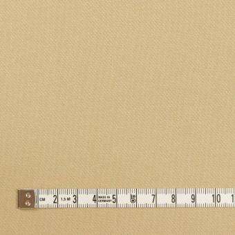 コットン×無地(サンドベージュ)×サージ_全3色 サムネイル4
