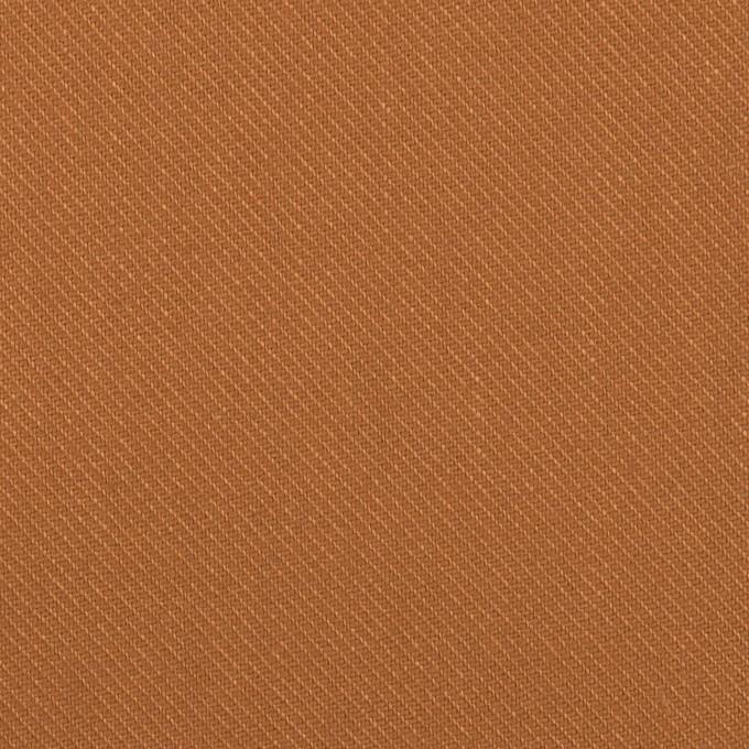 コットン×無地(キャラメル)×サージ_全3色 イメージ1