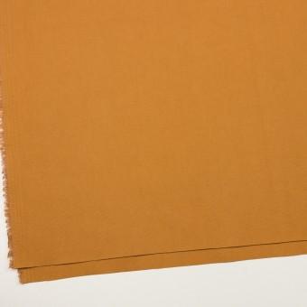 コットン×無地(パンプキン)×斜子織_イタリア製 サムネイル2