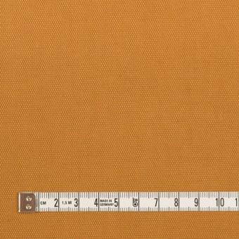 コットン×無地(パンプキン)×斜子織_イタリア製 サムネイル4