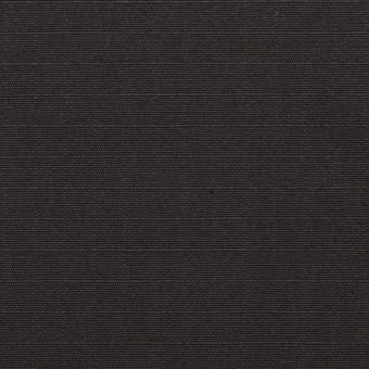 コットン×無地(チャコール)×リップストップ サムネイル1