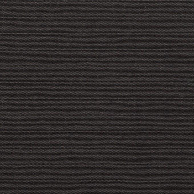 コットン×無地(チャコール)×リップストップ イメージ1