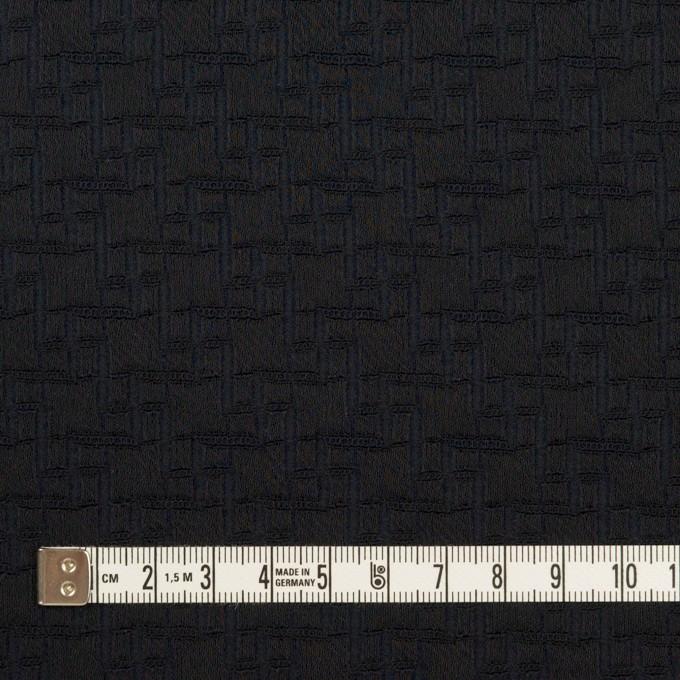 ポリエステル×スクエア(ダークネイビー)×フクレジャガード イメージ4