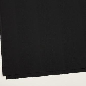 ポリエステル×クロコ(ブラック)×フクレジャガード サムネイル2